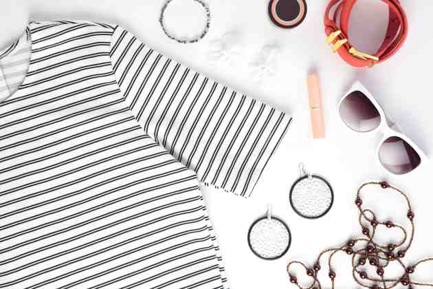 Add accessories to amp up your style