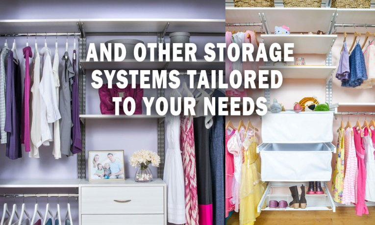 OTHER STORAGE SYSTEMS