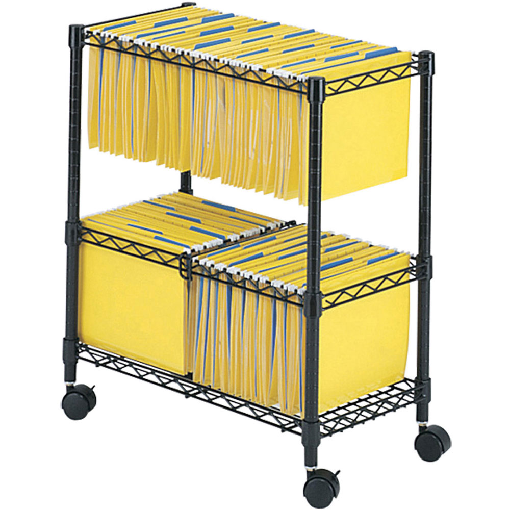 Filing Cabinets File Carts And Holders Organize It