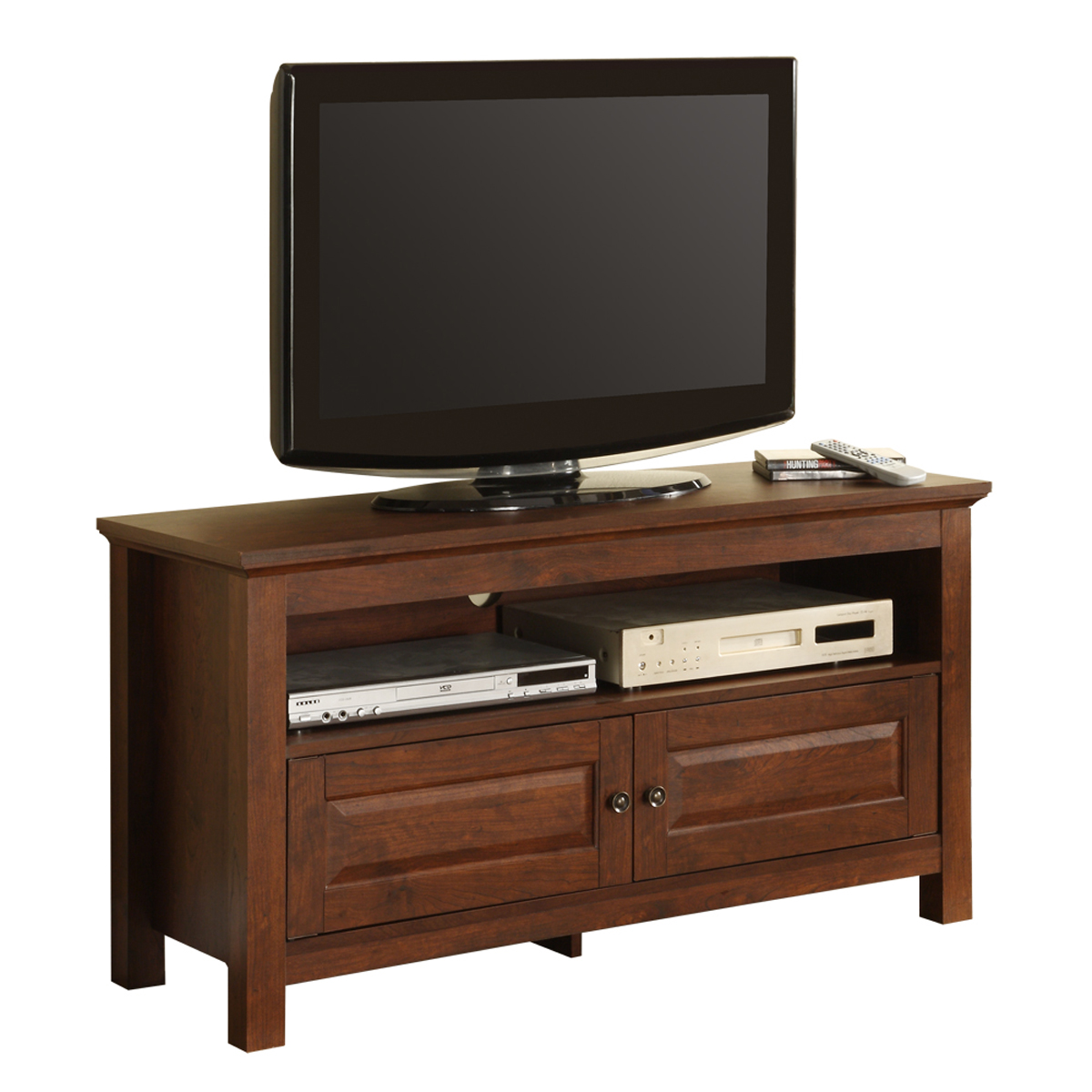 Large Tv Stands Flat Screen Tv