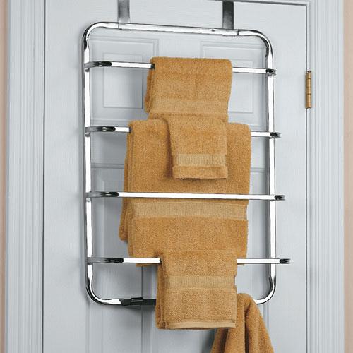 Door Hangers Bath Towel