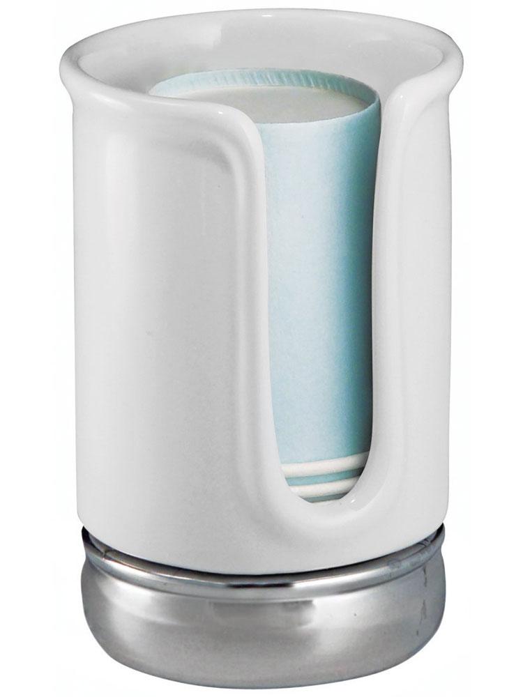 York Bathroom Cup Dispenser In Vanity And Sink Accessories