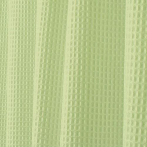 York Fabric Shower Curtain Aloe Green In Shower Curtains And Rings