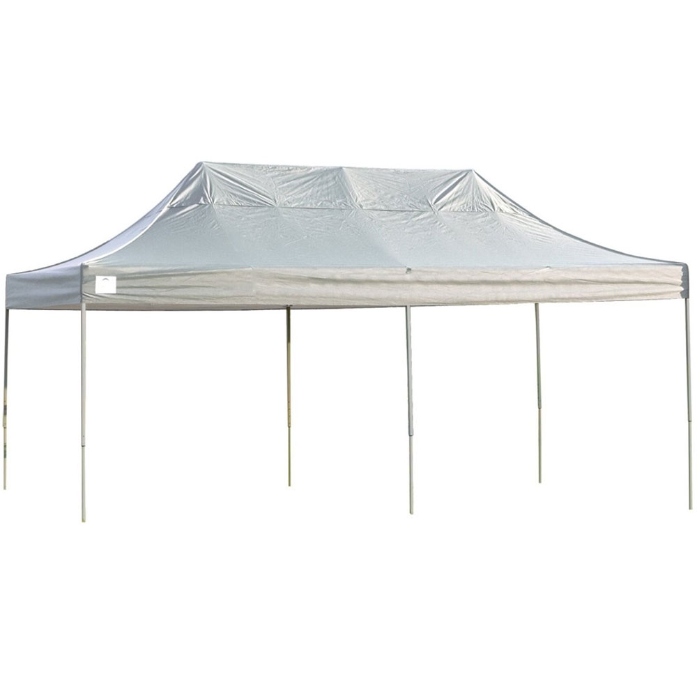 ShelterLogic 10 X 20 Pop Up Carport In Canopies