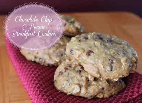 breakfastcookiespinterest