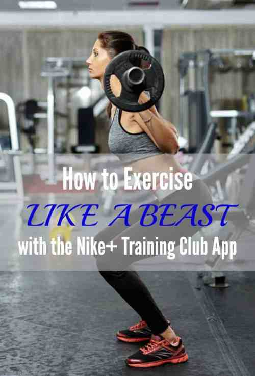 How to Exercise Like a Beast