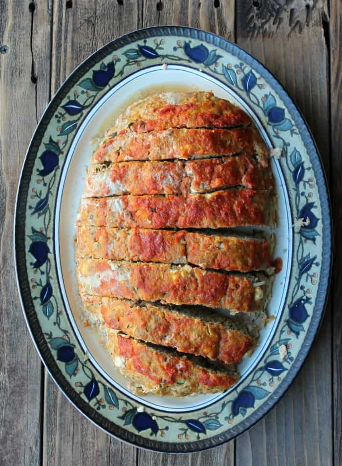 turkeyzucchinimeatloaf5