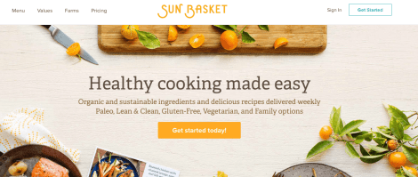 Honest Sun Basket Review and Coupon