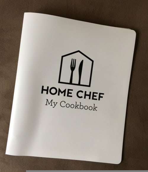 Home Chef Recipe Review