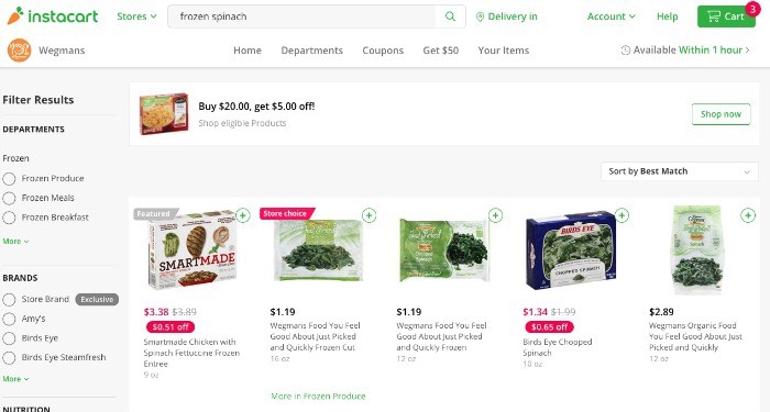 My Completely Honest (and Unapologetic) Instacart Review