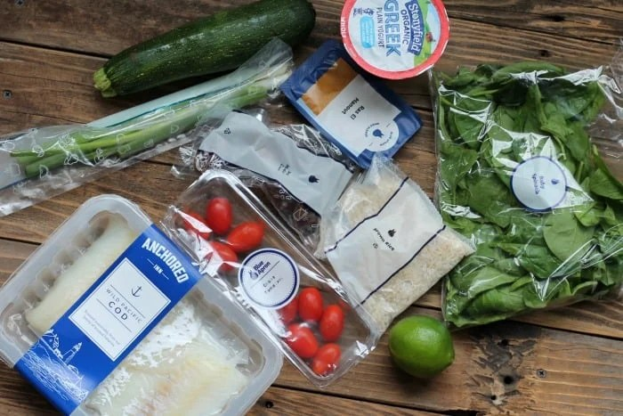 Blue Apron Review: My Honest Experience - Organize Yourself