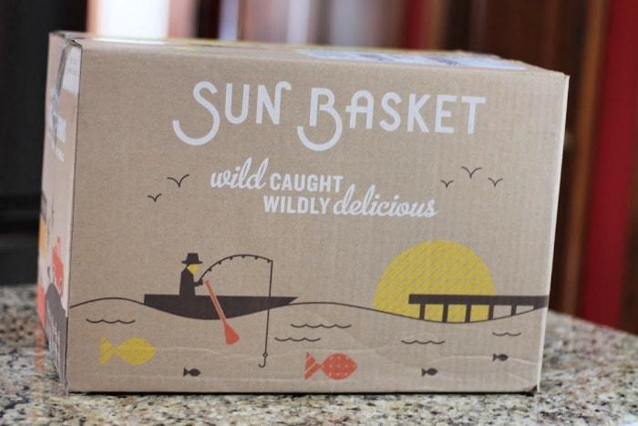 Sun basket review 2019
