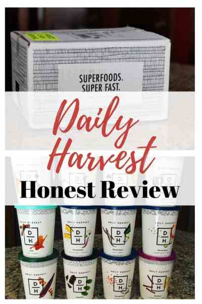 Daily Harvest Review: My Honest Opinion