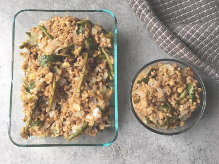 hello fresh meal prep recipe