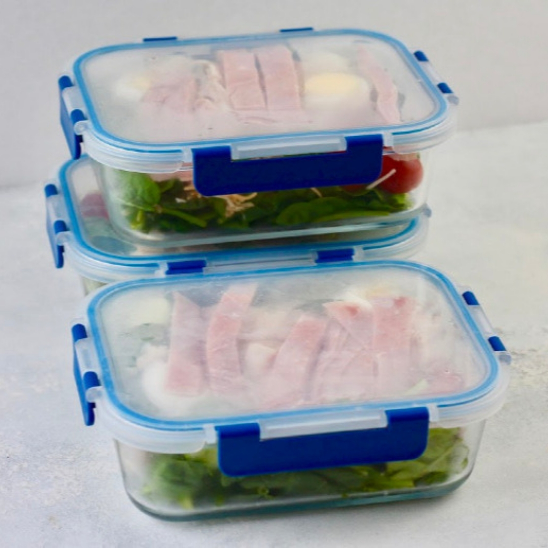 make-ahead salads