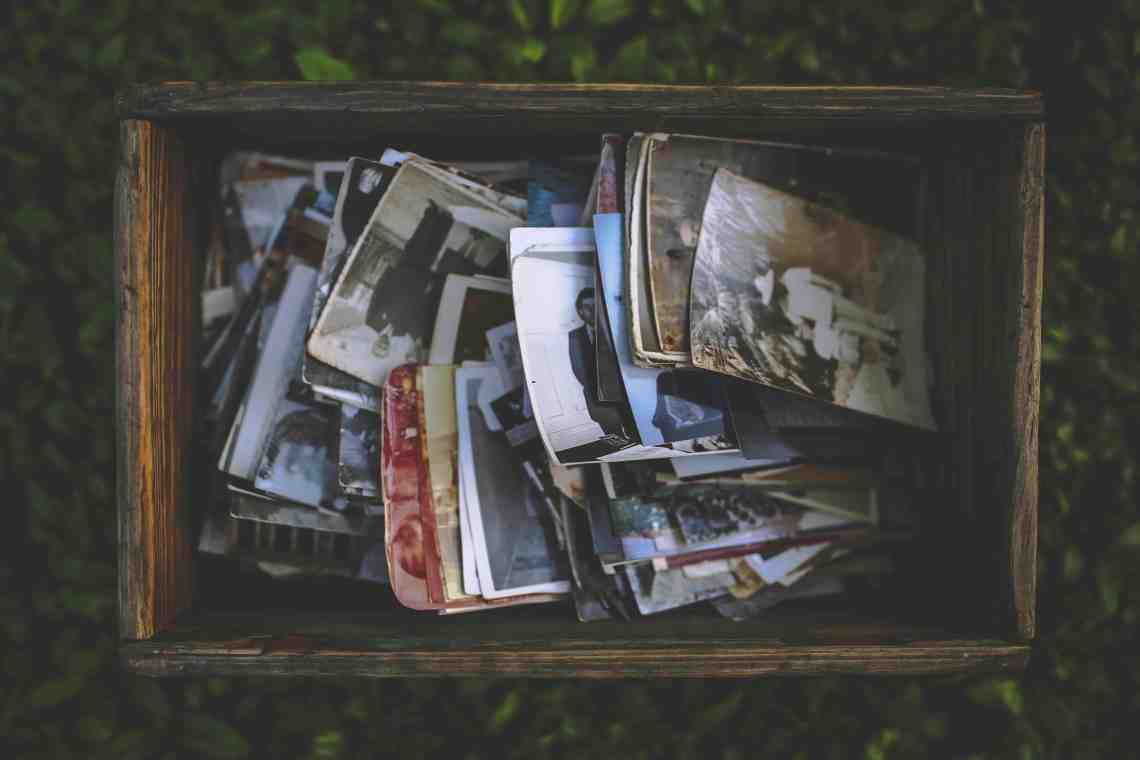Why Dealing with Your Analog Memories First is a Bad Idea