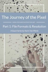 Journey of the Pixel
