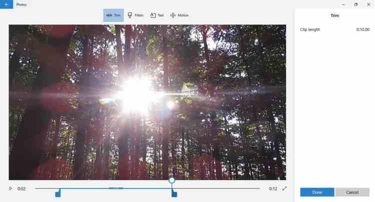 How to Create a Photo & Video Slideshow with Microsoft Photos| OrganizingPhotos.net