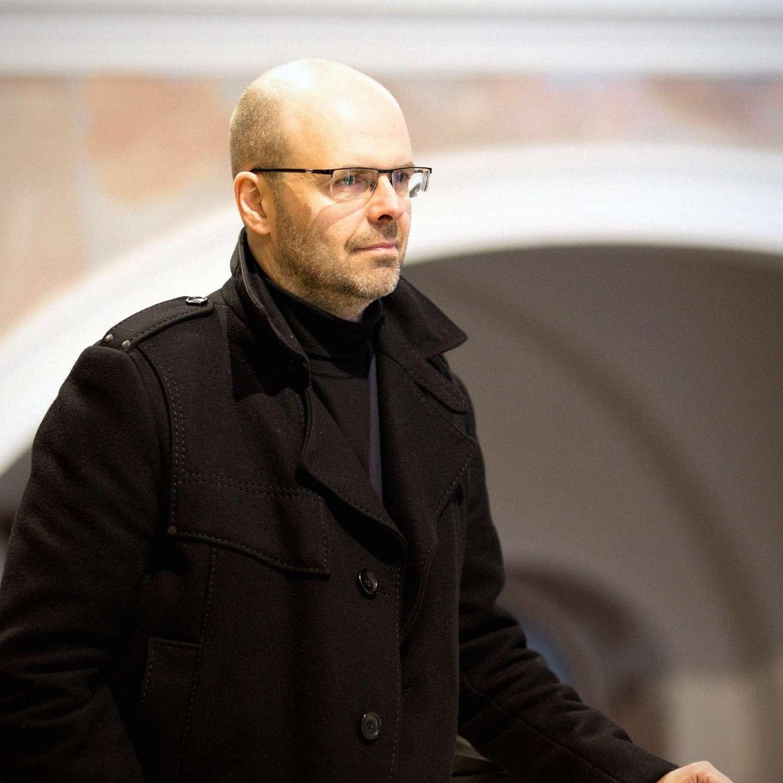 Radosław Marzec (Bydgoszcz) — organy