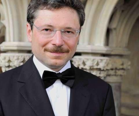 Tomasz Adam Nowak (Mȕnster — Niemcy) — organy