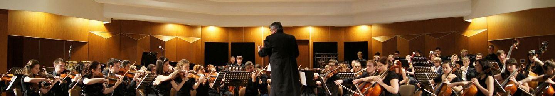 Orkiestra Symfoniczna Akademii Muzycznej w Gdańsku