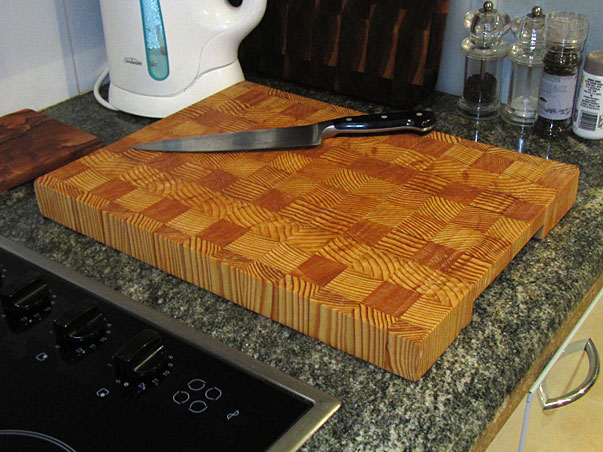 My Cutting Board
