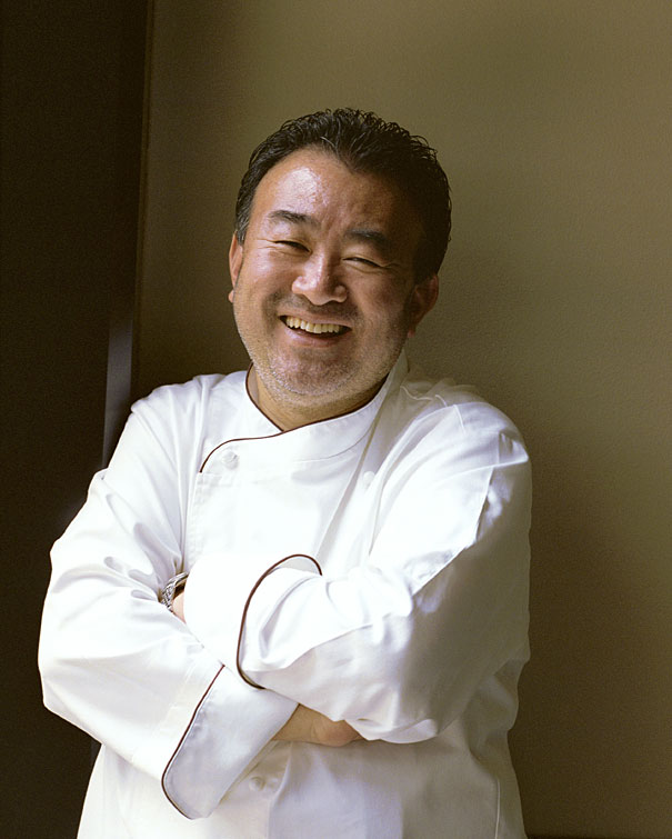 Tetsuya Wakuda