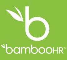 bambooHR logo & link