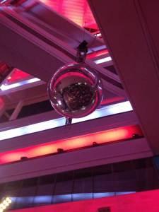 20 Jahre SPON: Eigenlob unter der Disco-Kugel