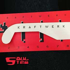 Kraftwerk: Vorsprunk by Technique