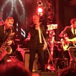 ABC live in Hamburg - again!