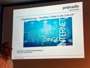 Webmontag Hamburg: Internet Of Things – wenn Ingenieure Gott spielen