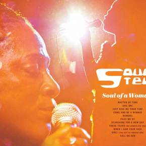Soul Of A Woman - Soul Stew November 2017