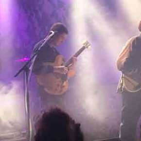 King Krule live in Hamburg: Ein getriebener Wolf