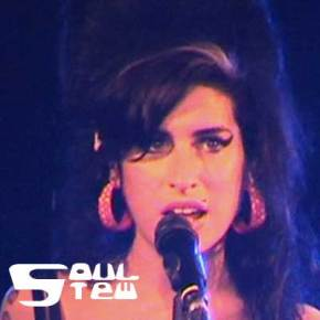 I remember Amy Winehouse: Damals in der Kalkscheune
