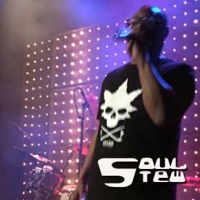 Cypress Junkies: Eine Hip Hop-Reise im Mojo