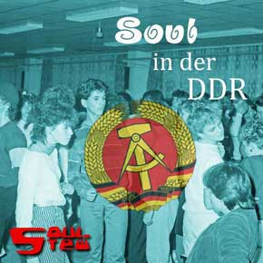 Soul in der DDR - Soul Stew Radio Show