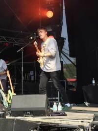 Dockville 2018 Sam Fender