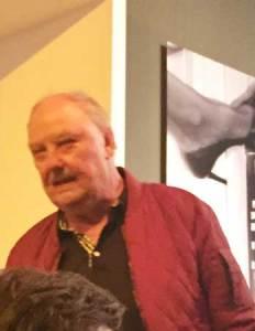 Frank Göhre - Autor von St. Pauli Nacht