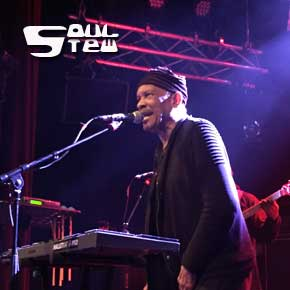 Roy Ayers in Hamburg: Everybody Loves His Sun To Shine