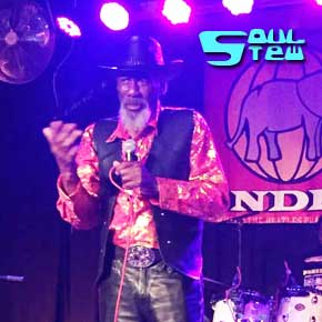 Robert Finley: An old cat teaches new tricks