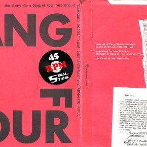 45 RPM: Wie soll man dazu Pogo tanzen?