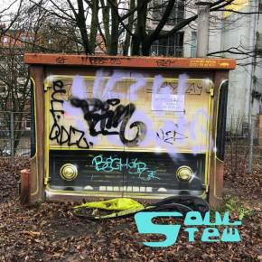 Crank it Up! - Soul Stew Radio Show