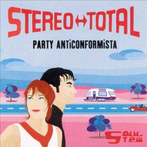Party Anticonformista - Soul Stew Februar 2021