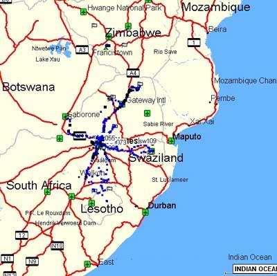 Przegląd orgonite wysiłki gifting w RPA