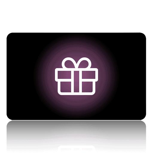 Orgonite Power Gift Card 1