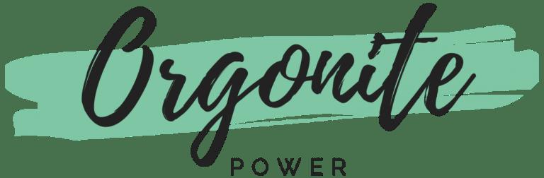 Orgonite Power Logo 1