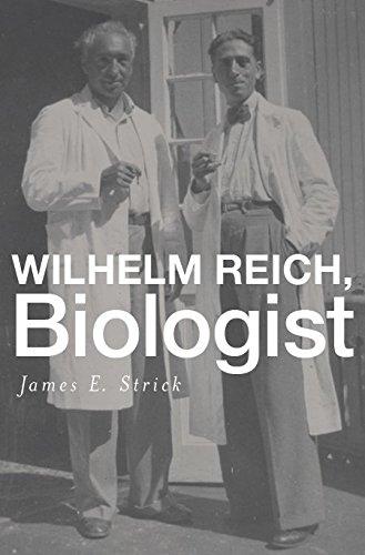 wilhelm-reich-biologist