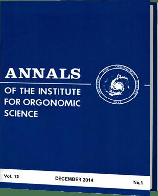 Annals Volume 12