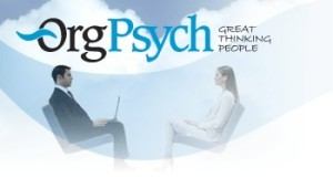 OrgPsych About Us